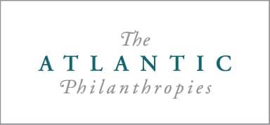 Logo Atlantic Philanthropies