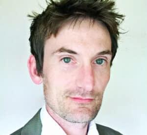 Photo of Ben Kyneswood