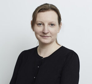 Photo of Nicola Steuer