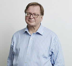 Photo of Richard Hopgood