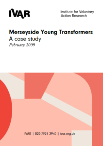 Front cover image for Merseyside Young Transformers