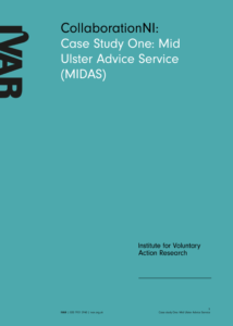 Front cover image for case study one MIDAS
