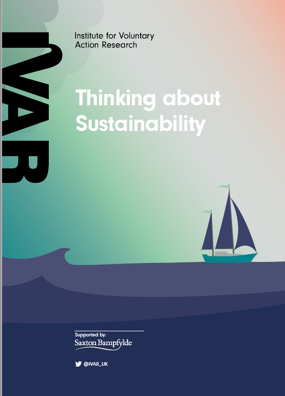 Thinking about sustainability