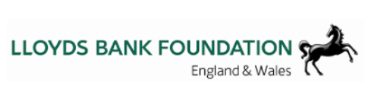 National programmes and partnerships learning partner - Lloyds Bank Foundation for England and Wales