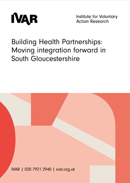 Building Health Partnerships: South Gloucestershire Case Study