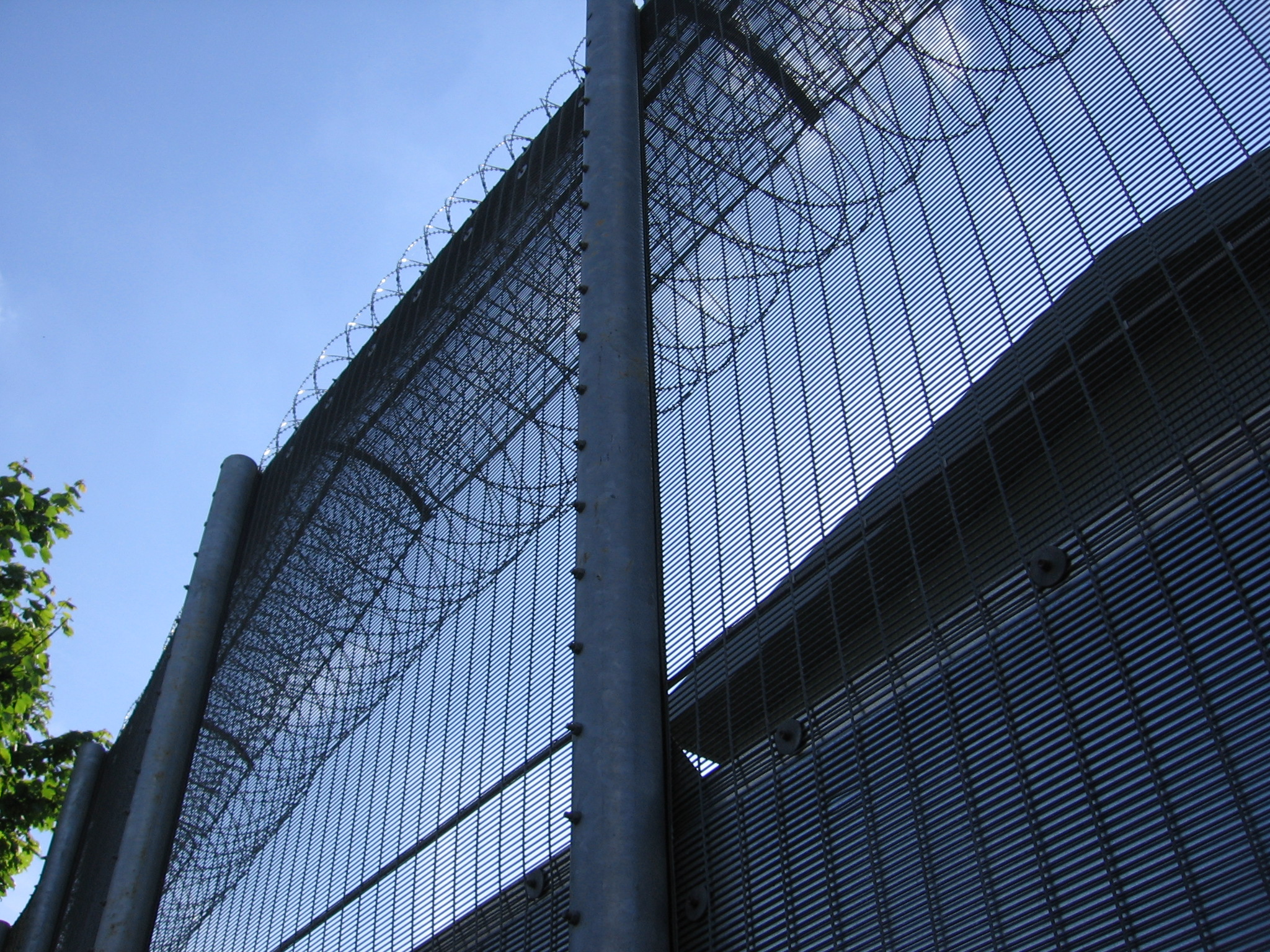 Detained Fast Track Litigation Case Study: Detention Action