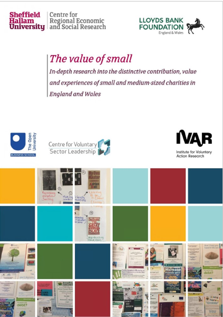 The value of small