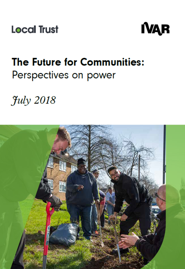 The Future for Communities: Perspectives on power