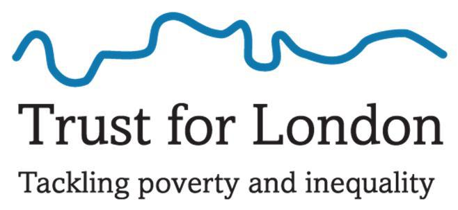 Trust for London evaluation of funding plus activities