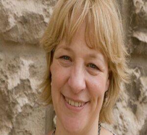 Photo of Heather Petch
