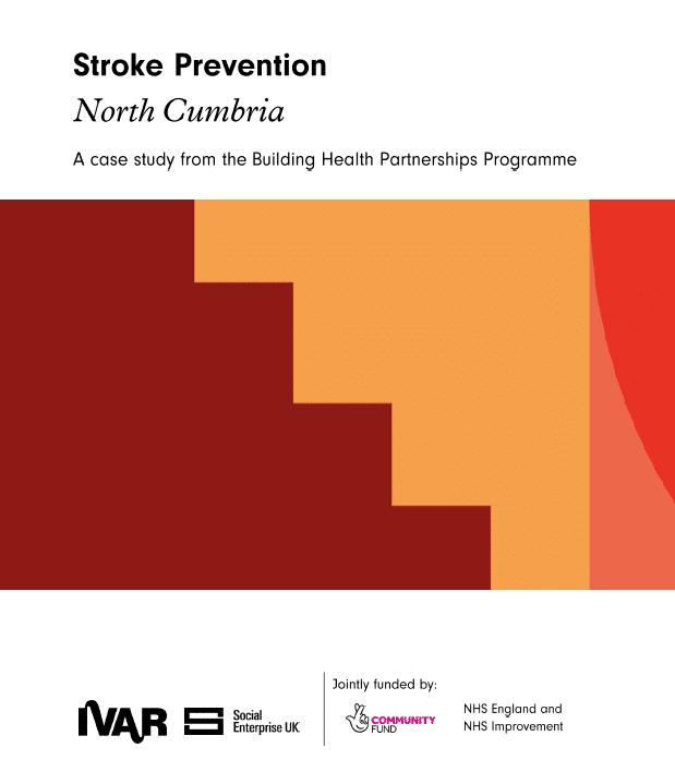 North Cumbria: Stroke Prevention