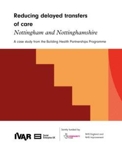 Nottingham Case Study image