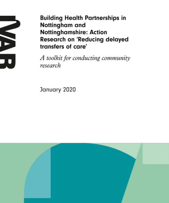 A toolkit for conducting community research
