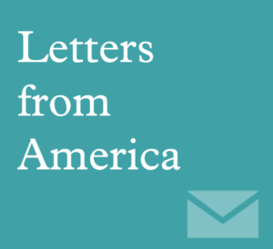 Letters from America icon