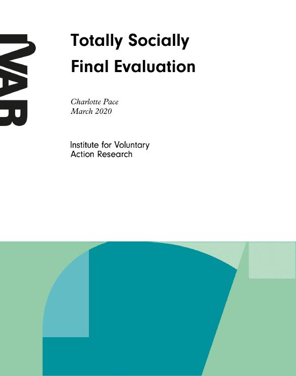 Totally Socially Final Evaluation