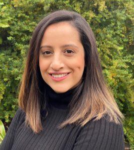 Anneessa Mahmood