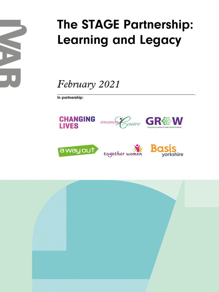 The STAGE Partnership: Learning and Legacy