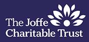 Joffe Charitable Trust logo.