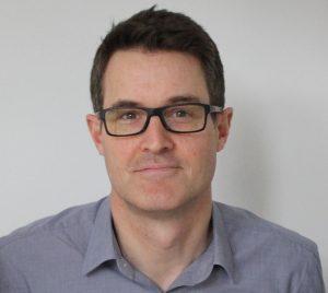 a profile picture - Nick Addington - William Grants Foundation