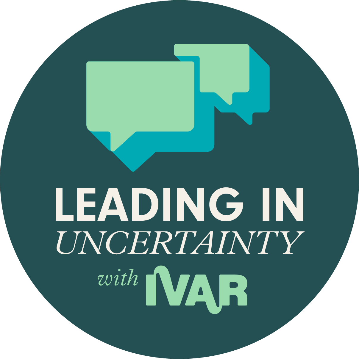Leading in uncertainty