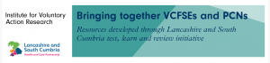 Cover image for Lancashire and South Cumbria's test, learn and review initiative.