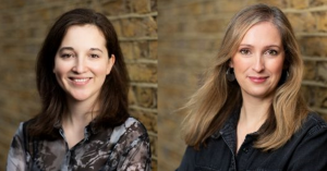 Emily Dyson and Eliza Buckley profile pictures.
